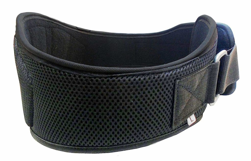 ironking-fitness-weight-lifting-belt-upper-view
